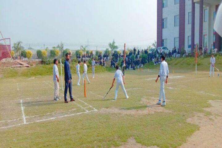 Birla Children Academy-Sports