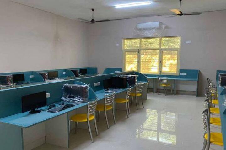 Happy Child International School-Computer Labs