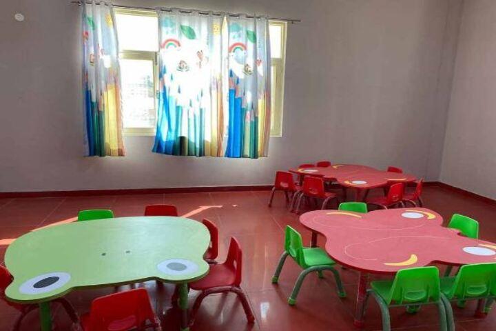 Happy Child International School-Primary Classrooms