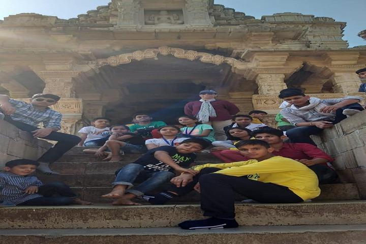 Mount Litera Zee School-Tours