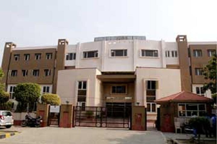 Adarsh World School-School View