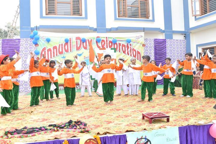 Anupam Shiksha Niketan Senior Secondary School-Annual Day