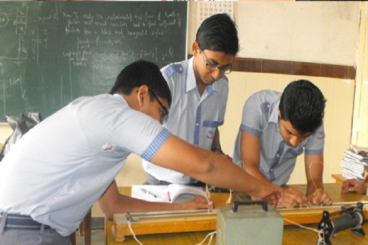 Adriel High School-Laboratory