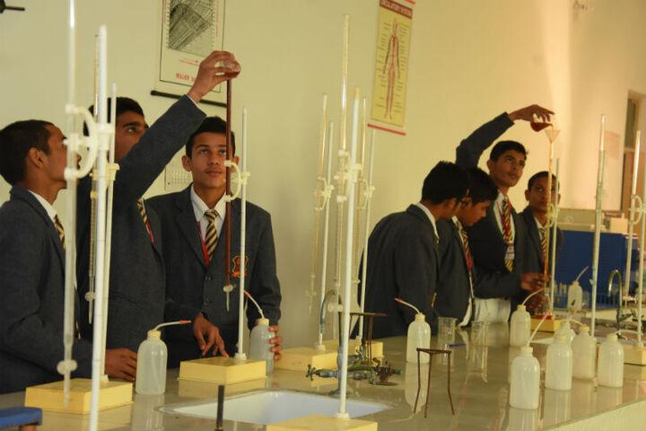 Gurukul Takshshila-Labs