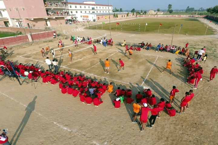 Gurukul Takshshila-Sports