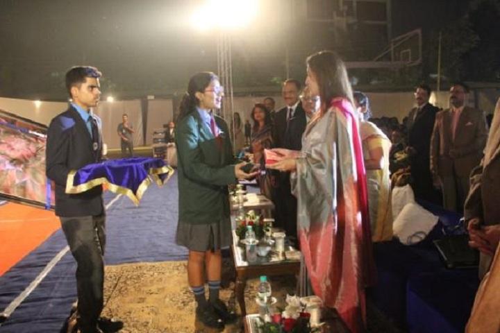 Air Force Bal Bharati School-Annual Day Celebrations