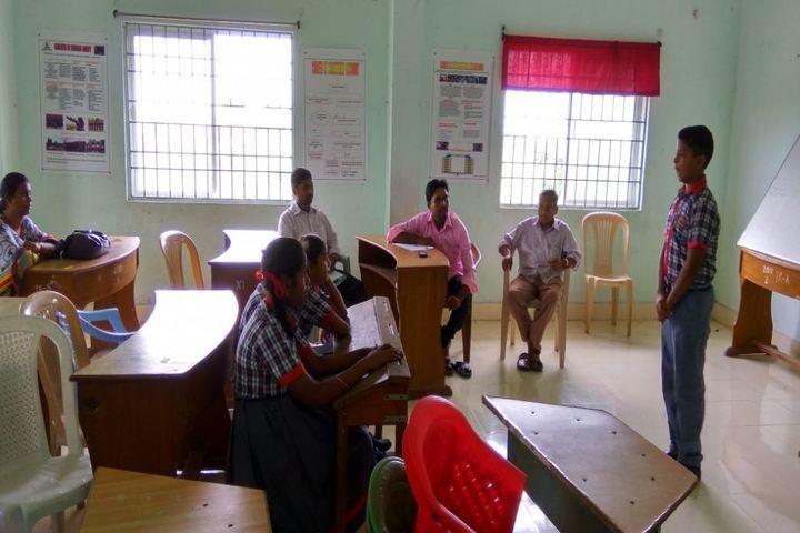 Kendriya Vidyalaya-Debate Competition