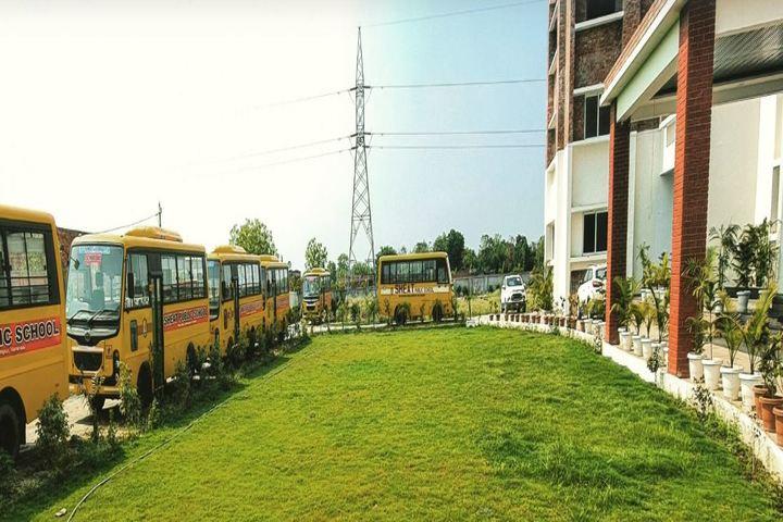Sheat Public School-Campus View