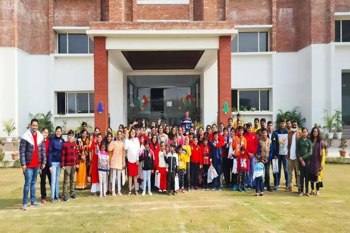 Sheat Public School-Christmas Celebration