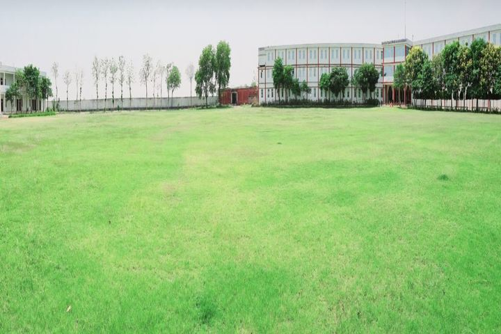 Sheat Public School-Play Ground