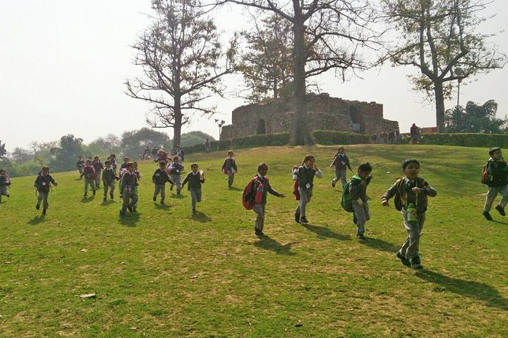 Amity International School-Park