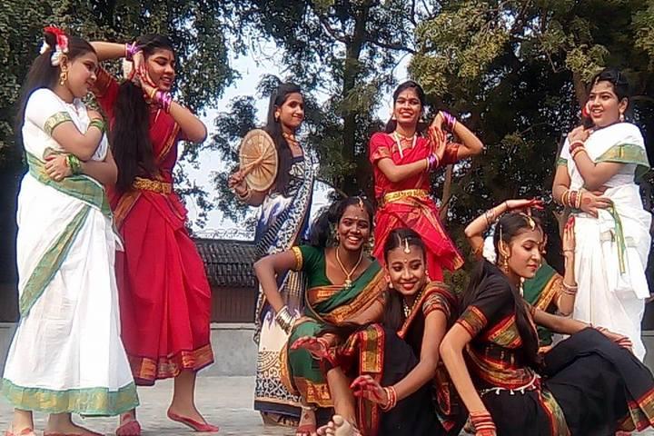 Andhra Education Society-Drama