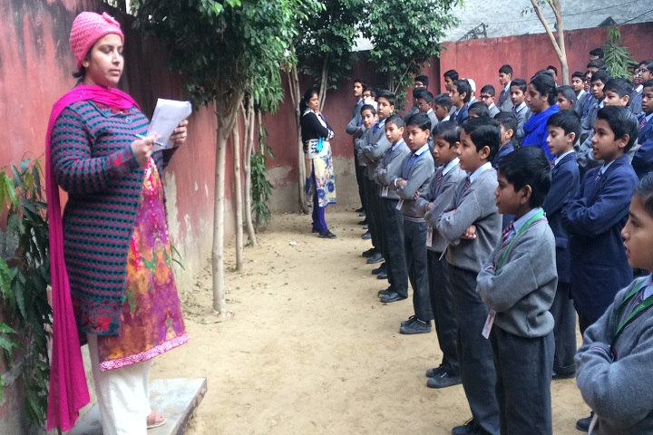 Angel Public School-Different Languages Spoken by Students and Staff.JPG