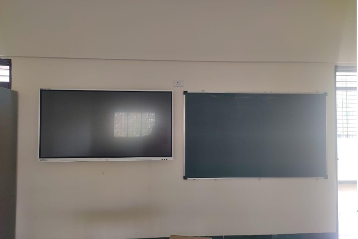 Abhishek International School-Digital Classroom
