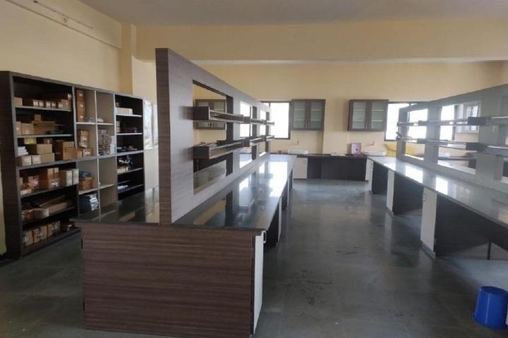 Abhishek International School-Science Lab