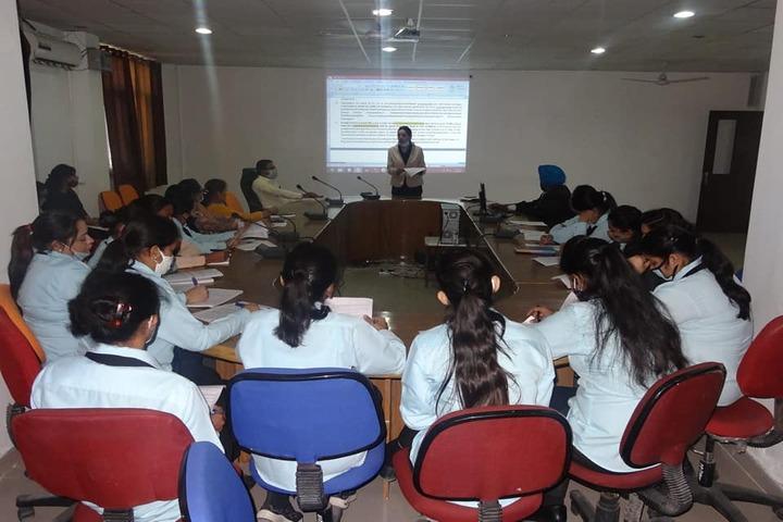 Doon Public School-Digital Classrooms