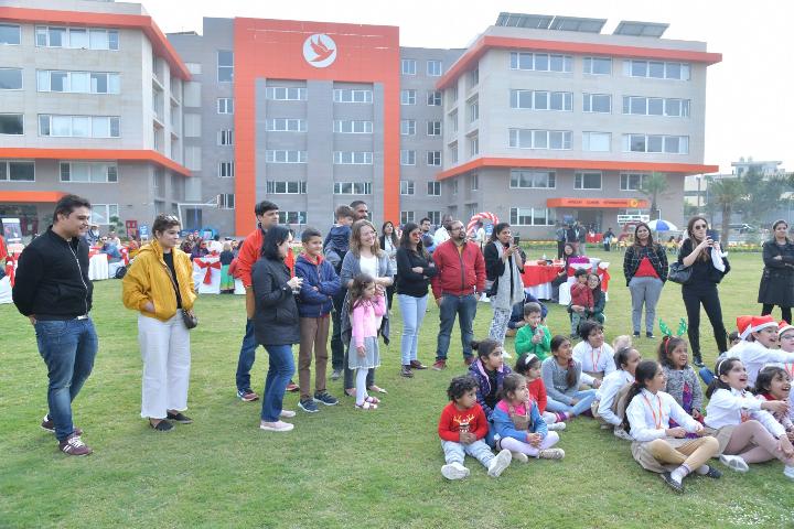 Apeejay School - School Campus