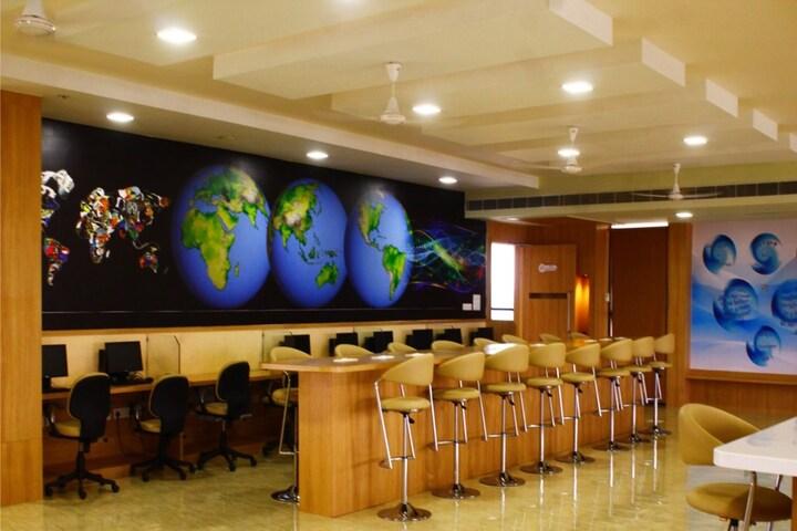 Witty International School-Social Lab