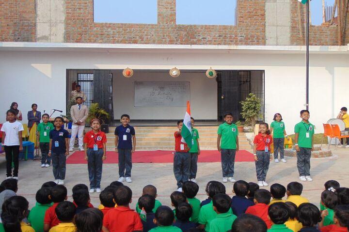 Baburao Maruti Wakode International School-Event