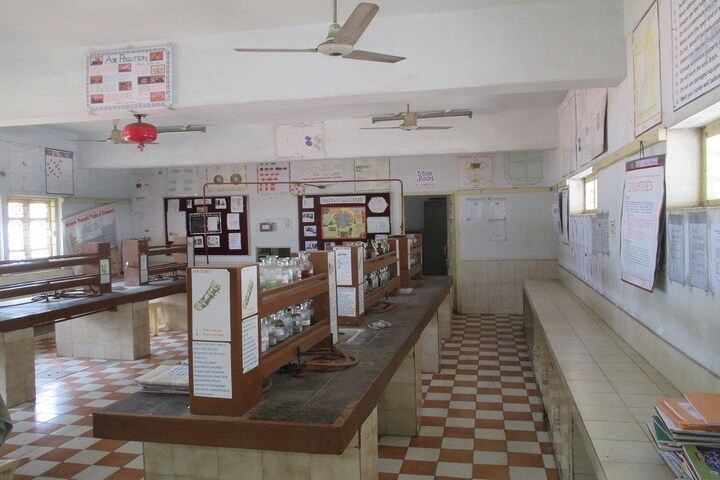 Kendriya Vidyalaya No 2-Lab