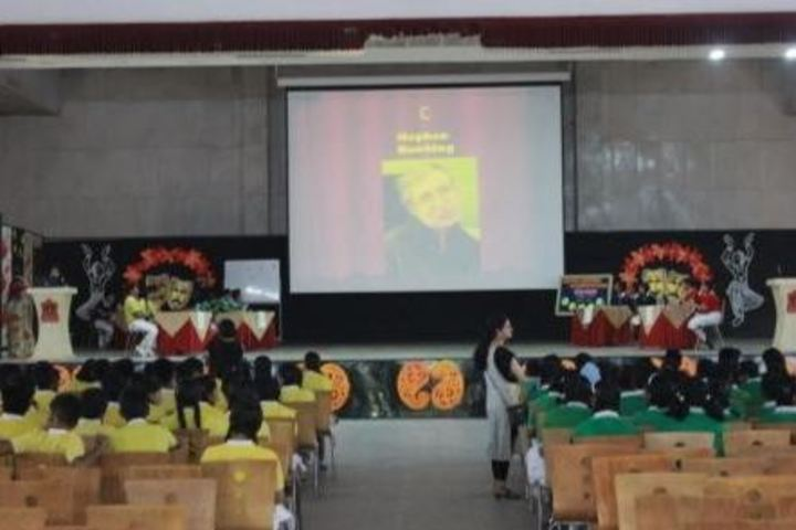 Army Public School-Quiz Competition
