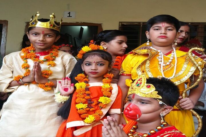 Arun Modern Public School-Festivals