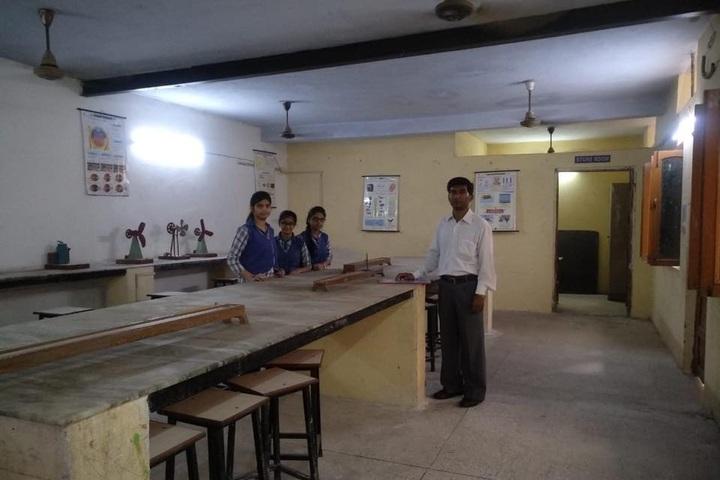 Arun Modern Public School-Physics-Lab