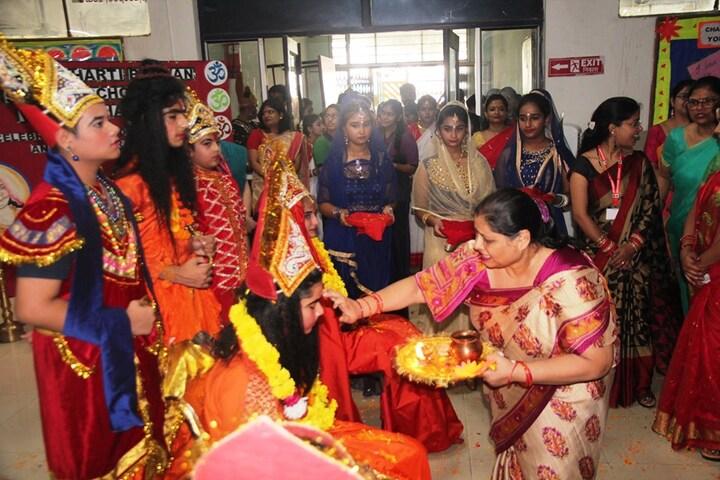 Arwachin Bharti Bhavan Senior Secondary School-Celebrations