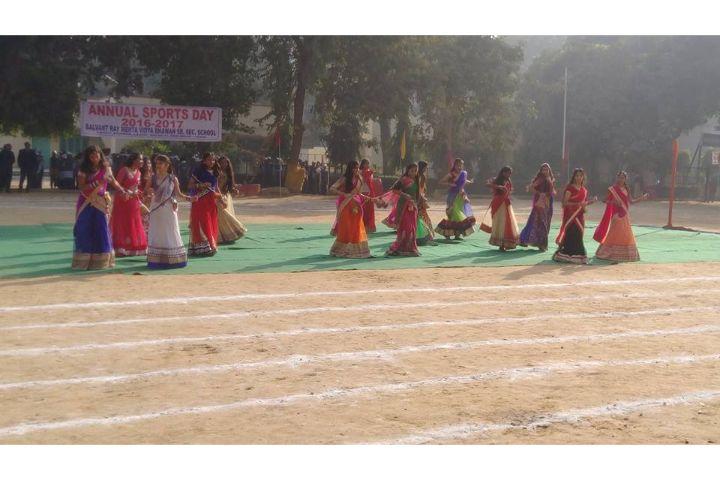B R Mehta Vidya Bhawan Senior Secondary School-Outdoor Event