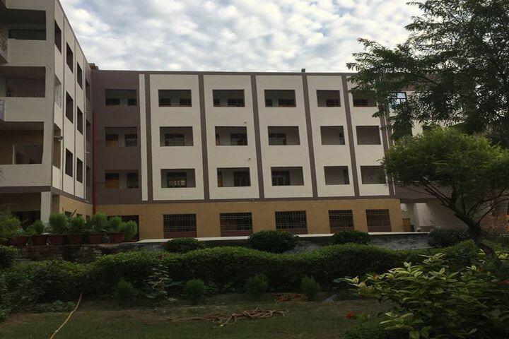 BVM Model Senior Secondary School-Campus