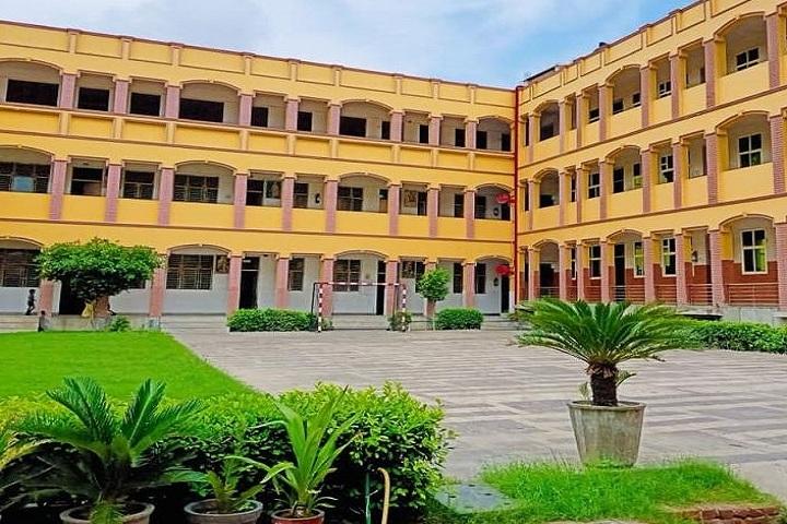BSM Public School-Campus