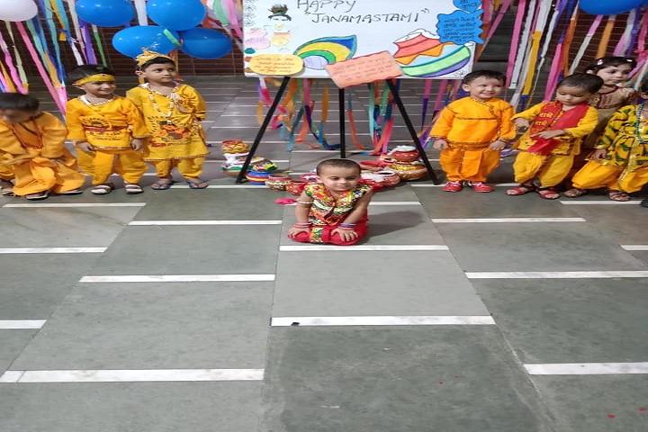 BSM Public School-Festivals
