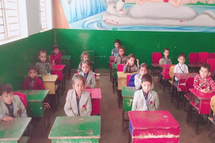 BSM Public School-Kids Class