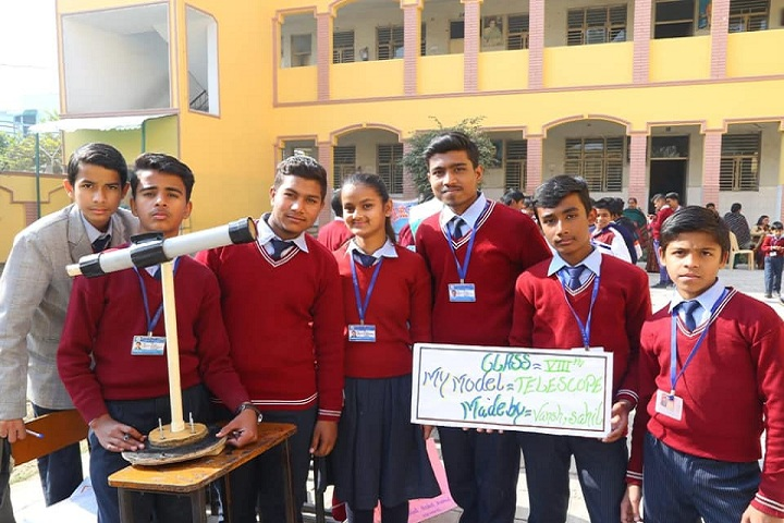 BSM Public School-Students