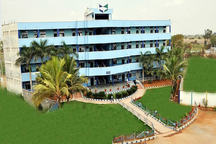 Knowledge Park International School-School Building