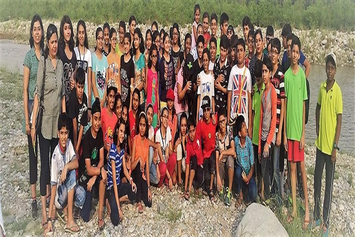 Bal Bharati Public School-Tours