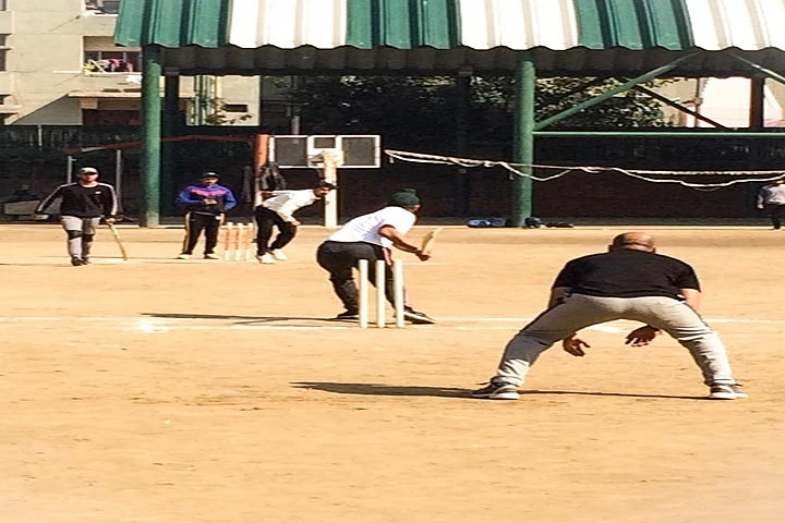 Bal Bharati Public School-Sports2