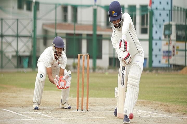 Bal Bhavan International School-Sports1