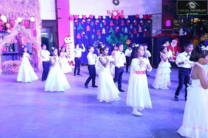 Kotwal School-Events