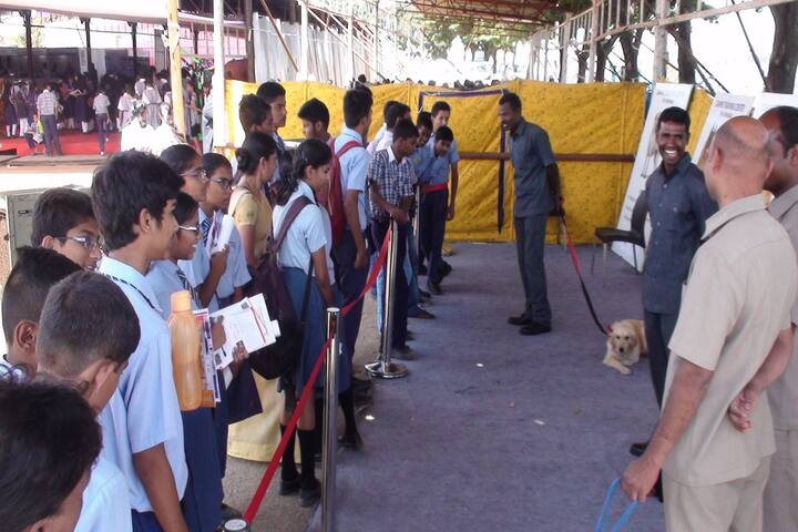 Kotwal School-Educational Trip