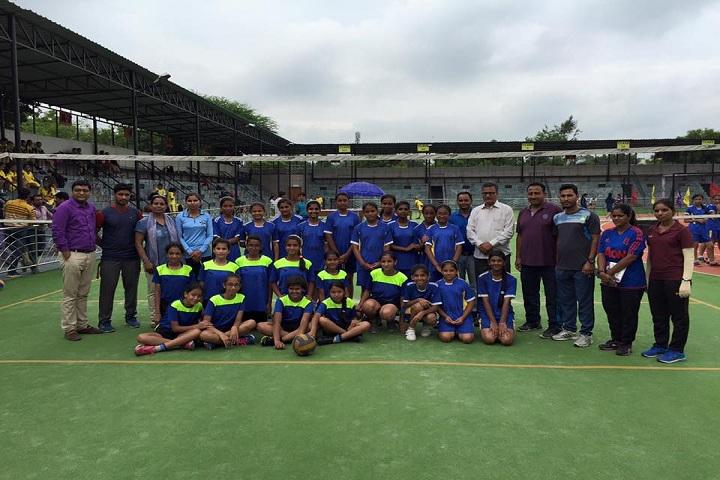 Bal Bhavan Public Schoo-Sports1