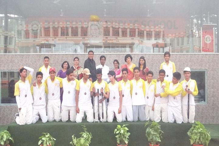 Bal Bhavan Public Schoo-Winners