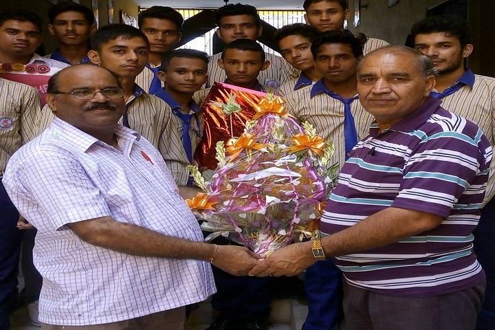 Bal Vidya Model School-Achievements