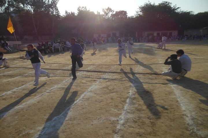 Balvantray Mehta Anguri Devi Shersingh Memorial Academy-Sports day