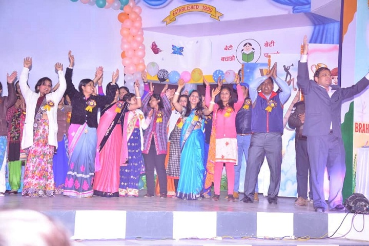 Bhagati Ji Memorial Model School-Faculty