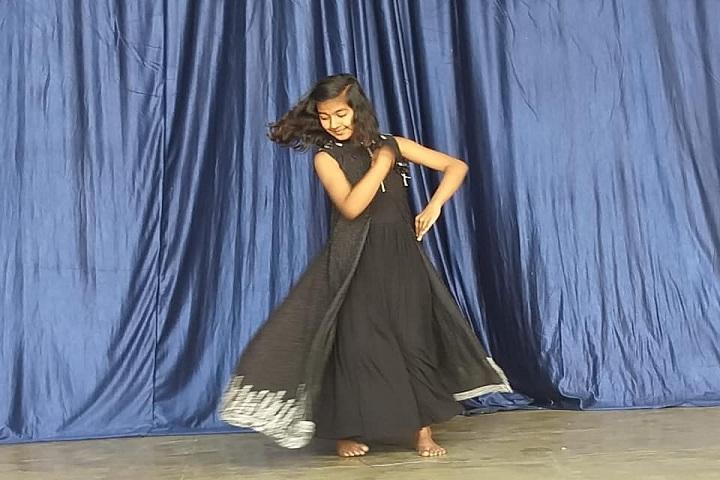Bhagati Ji Memorial Model School-Inter House Competition
