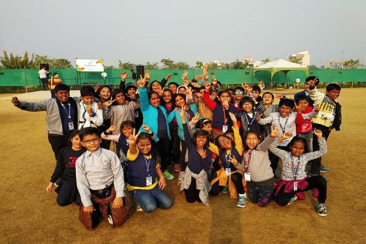 Bharti Public School-Educational Tour