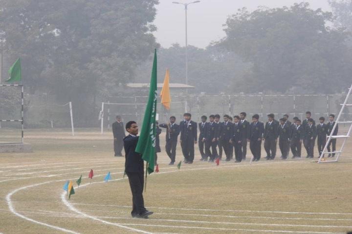 Bhavans Sawan Public School-independence day