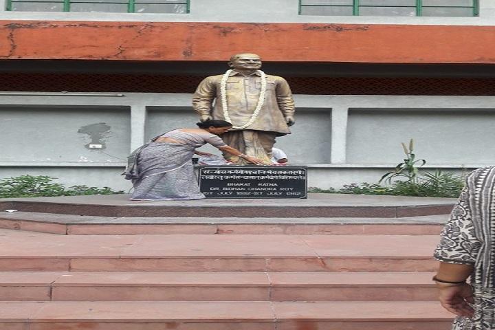 Bidhan Chandra Vidyalaya Senior Secondary School-Foundation Day