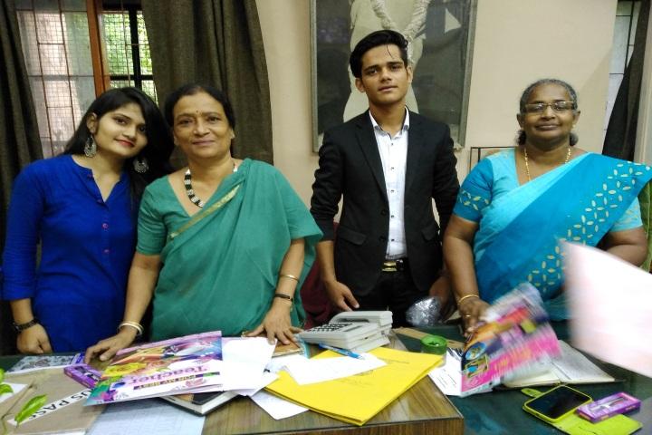 Bidhan Chandra Vidyalaya Senior Secondary School-Teachers Day